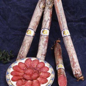 Lomo de bellota 100% iberico